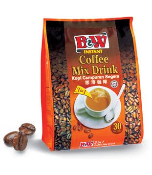 Buy 3-in-1 Instant Coffee Mix