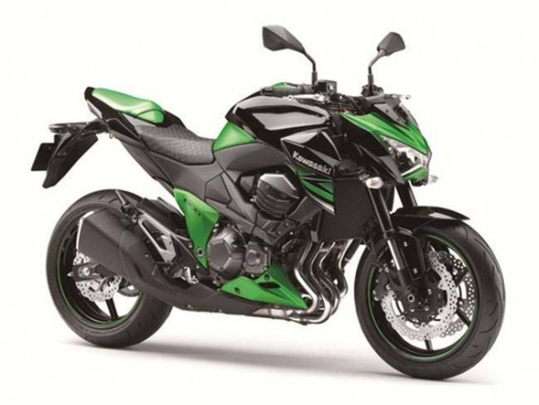 Buy Kawasaki Motorbike