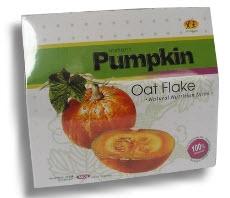 Buy Instant Pumpkin Oat Flake