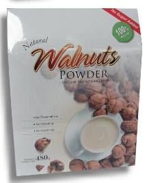 Buy Natural Walnut Powder