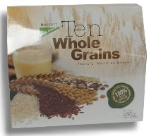 Buy Instant Ten Whole Grains