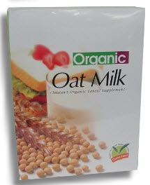 Buy Organic Oat Milk