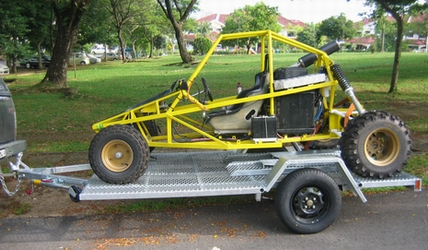 Buy BUGGY TRAILER (BUT)