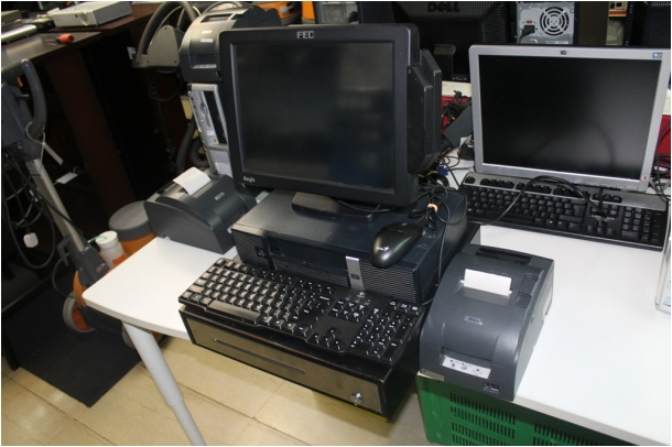 Buy Pos System (used)