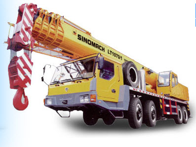 Buy Crane SINOMACH LT1070-1