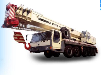 Buy Crane SINOMACH LT1130