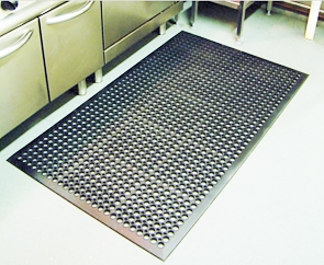 Kitchen Rubber Mat Global Systems