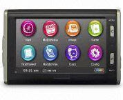 Buy Full Featured Portable GPS Navigator with Built-in Battery and Simple Touch Screen Menus:NV-430P