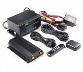 Buy GSM/GPS Tracking System, Incorporates Smart Card Reader for Complete Solution of Vehicle Tracking:Smart Tracker T3
