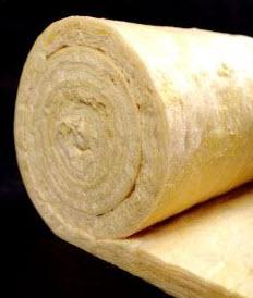 Buy ECOWOOL Blanket glass mineral wool