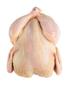 Buy Frozen Halal Chicken