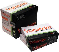 Buy Mondi rotatrim A4 Copy Paper 80gsm/75gsm/70gsm