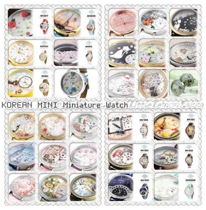 Buy Minature Watch, Mini Watch