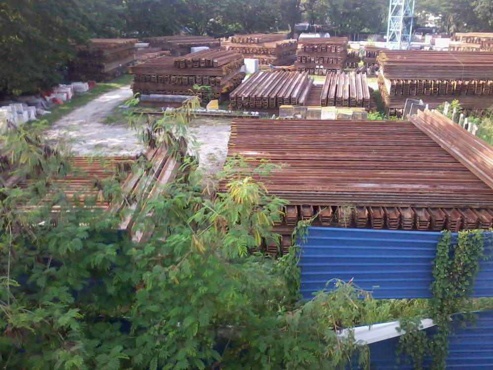 Buy Sheet Pile For Construction
