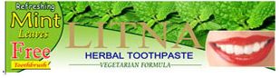 Buy Mint Herbal Toothpaste