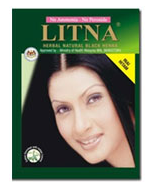 Buy LITNA | Herbal Natural Black Henna