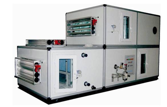 Buy Modular Air Handling Unit