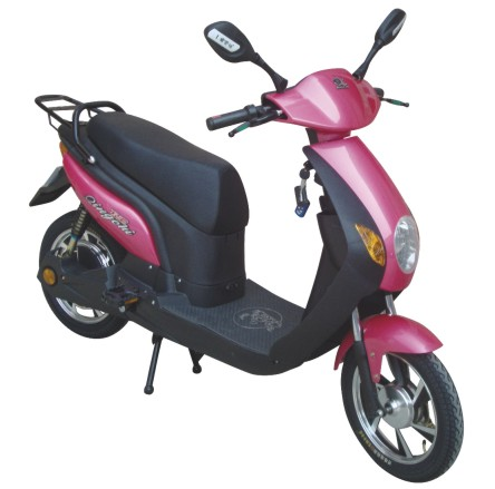 Buy Electric Bicycle (Scooter) D'ragon