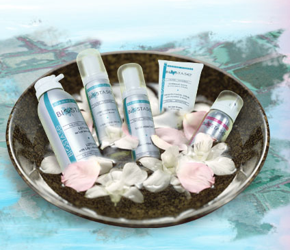 Buy Hydrating Cream with Oxygenated Rose Oil