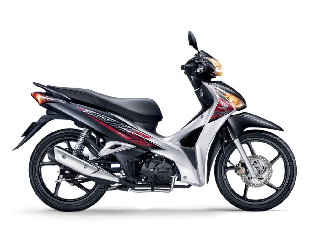 Buy 2012 Honda Future 125