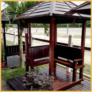 Buy Pondok Comel Kerusi
