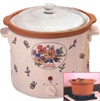 Buy Deluxe Series / High Heat Series Slow Cooker