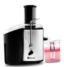 Buy Deluxe Stainless Steel Power Juicer