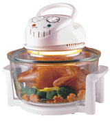 Buy Multi-Purpose Halogen Convection Oven