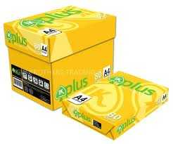Buy IK Plus A4 Copy Paper 80gsm/75gsm/70gsm