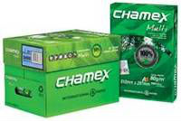 Buy Chamex Copy Paper A4 Copy Paper 80gsm/75gsm/70gsm