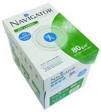 Buy Navigator A4 copy paper 80gsm/75gsm/70gsm