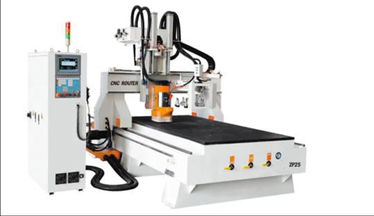 Buy ATC CNC wood router, cnc engraving machine