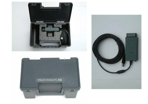 VAS 5054A OEM 5 in 1 With Laptop ( Online )