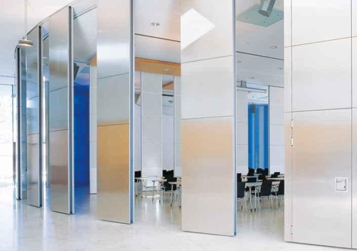 Buy DORMA Movable Partitions
