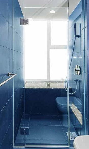 Buy DORMA S2000 Shower Hinges