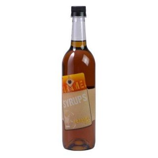 Buy Piazza D'Oro Caramel Syrup
