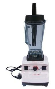 Heavy duty ice blender machine