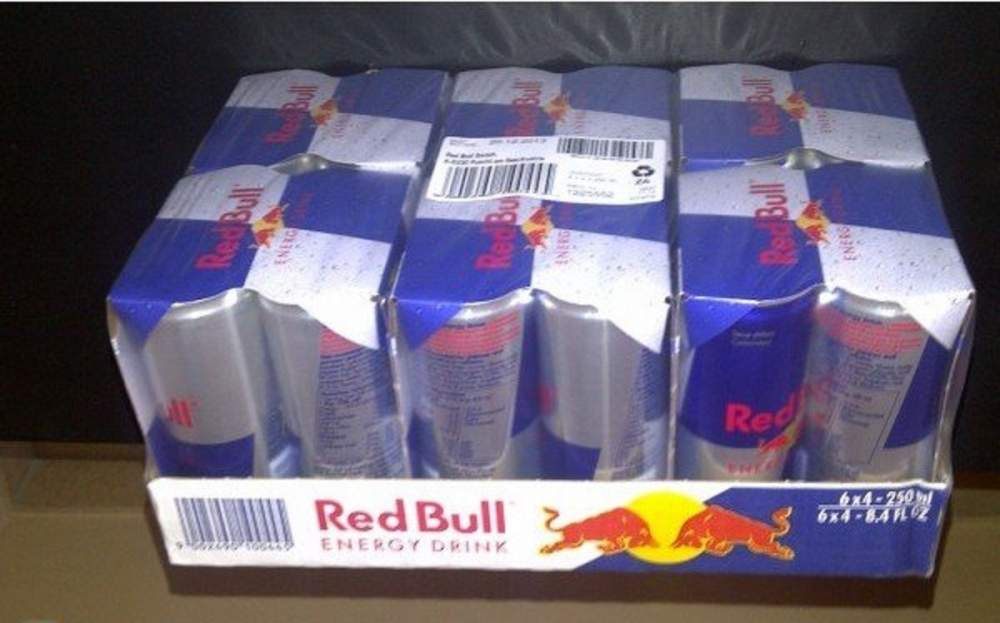 Buy Red Bull Energy Drink
