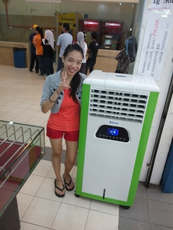 Buy Evaporative Office based Air Cooler