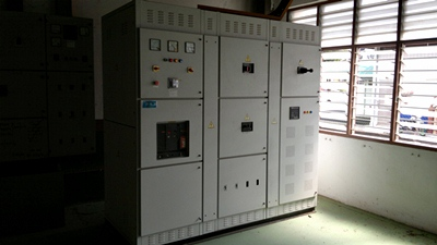 Buy Used Main Switchboard For Sale
