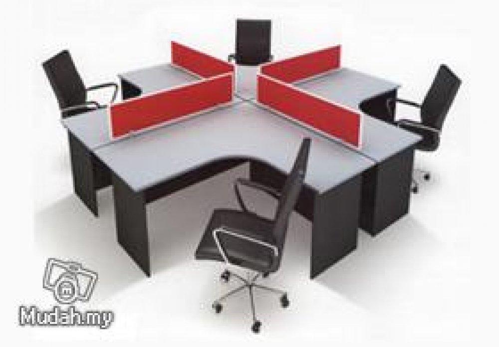 Buy Teamwork Officee Table