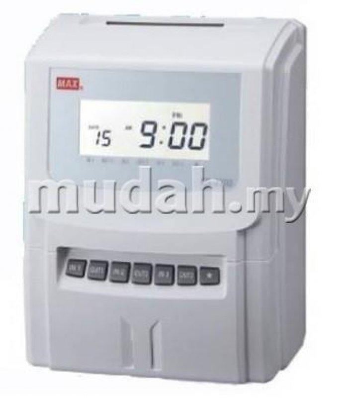 Buy Time Recorder ER-2700 BS