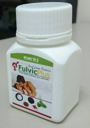 Buy Fulvic Plus