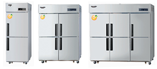 Buy Commercial Refrigerator Upright