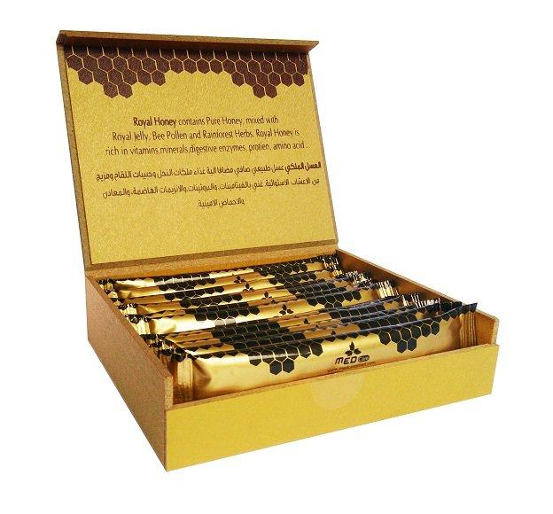 Buy Golden Royal Honey