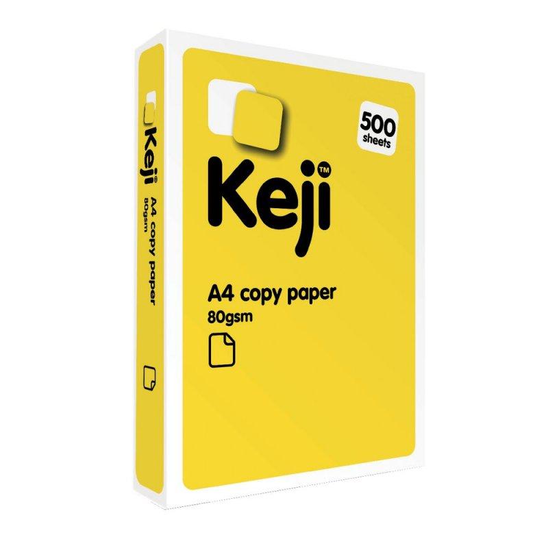 Buy Keji A4 Copy Paper A4 Copy Paper 80gsm/75gsm/70gsm