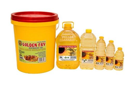 Buy Sunflower oil