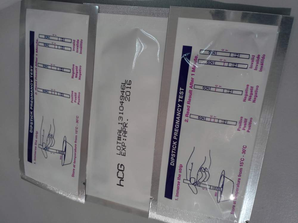 Buy Quality Pregnancy Test