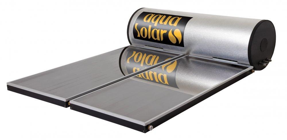 Buy L66 AquaSolar Solar Water Heater