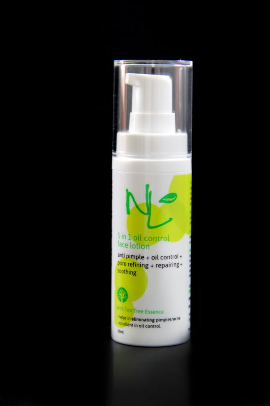 Buy NeuLa 5in1 Oil Control Face Lotion 30ml